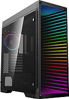 Корпус для компьютера GameMax M908 (черный) -