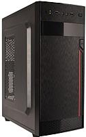 Корпус для компьютера ITL ПК-90 500W (черный) -