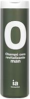 Шампунь для волос Interapothek Cero восстанавливающий мужской (400мл) -