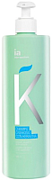 Шампунь для волос Interapothek С кератином с дозатором (500мл) -