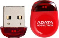 Usb flash накопитель A-data UD310 Red 16Gb (AUD310-16G-RRD) -