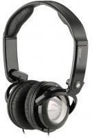 Наушники Cresyn CS-HP500  (черный) -