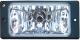 Комплект противотуманных фар AVS PF-174H / 43178 (2шт, белый) -