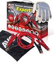Стартовые провода AVS Energy Expert BC-300 /43725 -