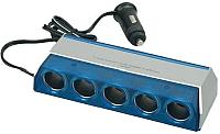 Разветвитель в прикуриватель AVS CS501 / 43244 -