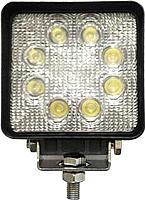 Фара автомобильная AVS Off-Road Light FL-1135 / A07080S -
