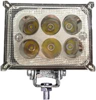 Фара автомобильная AVS Off-Road Light FL-1174 / A07079S (2шт) -