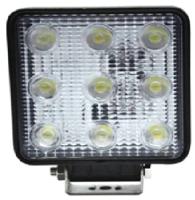 Фара автомобильная AVS Off-Road Light SL-1211A / 43460 -