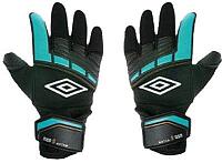 Перчатки вратарские Umbro Neo Astro Glove 20431U-DAU (черный/синий/белый р-р 11) -