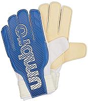 Перчатки вратарские Umbro Veloce Glove 20659U-95U (синий/темно-синий/белый, р-р 11) -