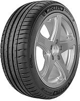 Летняя шина Michelin Pilot Sport 4 225/40ZR18 92Y -