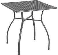 Стол садовый Testrut Toulouse 70x70x74 / 416395 -