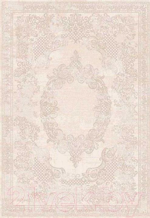Купить Ковер OZ Kaplan, Maximillian 07924B (1.5x3, кремовый), Турция
