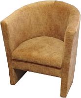 Кресло мягкое Amura Кванто (Camel 12 Honey) -