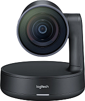 Веб-камера Logitech Rally Ultra-HD ConferenceCam (960-001218) -