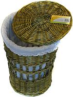 Корзина для белья Азбука Комфорта CSH09-2221_S/3 -