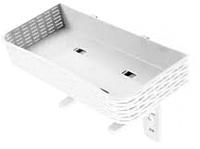 Полка для ванной Bradex TD 0573 (белая) -