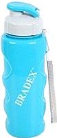 Бутылка для воды Bradex Ивиа SF 0437 -