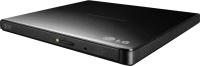 Привод DVD-RW LG GP57EB40 (черный) -