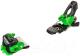Крепления для горных лыж Head Attack 2 11 Gw Brake 90 [L] / 114144 (green) -