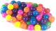Аксессуар для детской площадки Ausini Шарики для сухого бассейна RE9101-55 (100шт) -