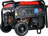 Бензиновый генератор Fubag TI 7000 A ES 838235 (29121) -