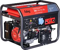 Бензиновый генератор Fubag WS 230 DC ES (838237) -
