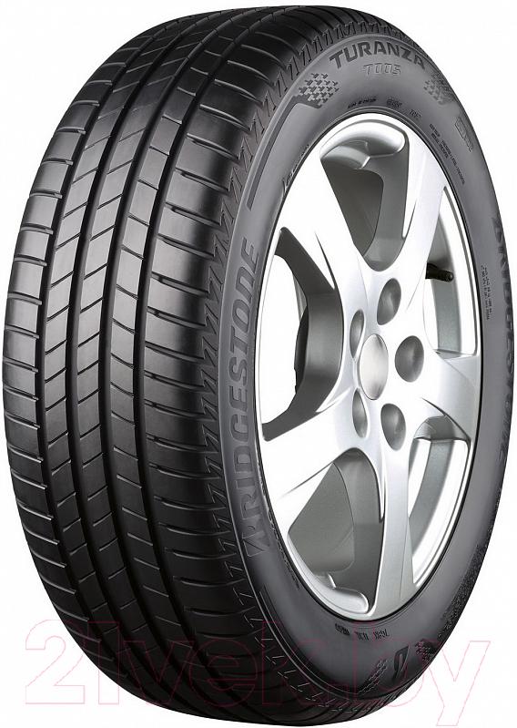 Купить Летняя шина Bridgestone, Turanza T005 275/40R20 102Y Run-Flat, Россия