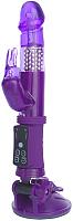 Вибратор ToyFa A-Toys / 765009 (фиолетовый) -