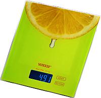 Кухонные весы Vitesse VS-616GRN New (8кг) -