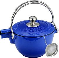 Заварочный чайник Vitesse VS-2329 (синий) -