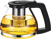 Заварочный чайник Vitesse VS-4003 (черный) -