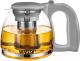 Заварочный чайник Vitesse VS-4005 (серый) -