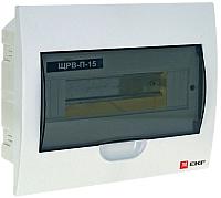 Щит распределительный EKF PROxima PB40-V-15 -