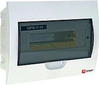 Щит распределительный EKF PROxima PB40-V-18 -