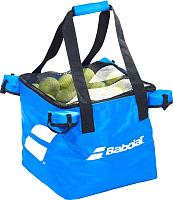 Корзина для теннисных мячей Babolat Ball Basket / 730012-136 (синий) -