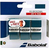 Овергрип Babolat VS Grip Original / 653040-136 (3шт, синий) -