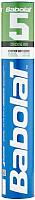 Набор воланчиков Babolat Feather Shuttle 5 / 551019-101-77 (12шт) -