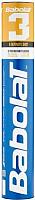 Набор воланчиков Babolat Goose Feather 3 / 551026-101-77 (12шт) -