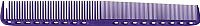 Расческа Y.S.Park YS-335 DeepPurple -