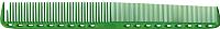 Расческа Y.S.Park YS-335 Green -