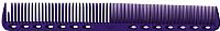 Расческа Y.S.Park YS-339 DeepPurple -