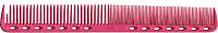 Расческа Y.S.Park YS-339 Pink -
