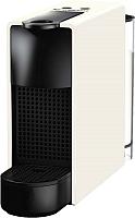Капсульная кофеварка DeLonghi Essenza Mini C30 White / 13042 -