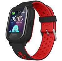 Умные часы Wonlex KT04 (черный) -