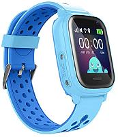 Умные часы Wonlex KT04 (синий) -