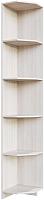 Угловое окончание для шкафа SV-мебель Вега Ж ВМ-09/ДМ-13 (сосна карелия) -