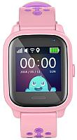 Умные часы Wonlex KT04 (розовый) -