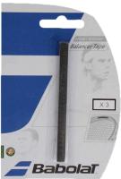Утяжелитель для теннисной ракетки Babolat Balancer Tape 3x3 / 710015-105 -