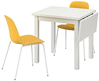 Обеденная группа Ikea Нордвикен/Лейф-Арне 293.050.86 -